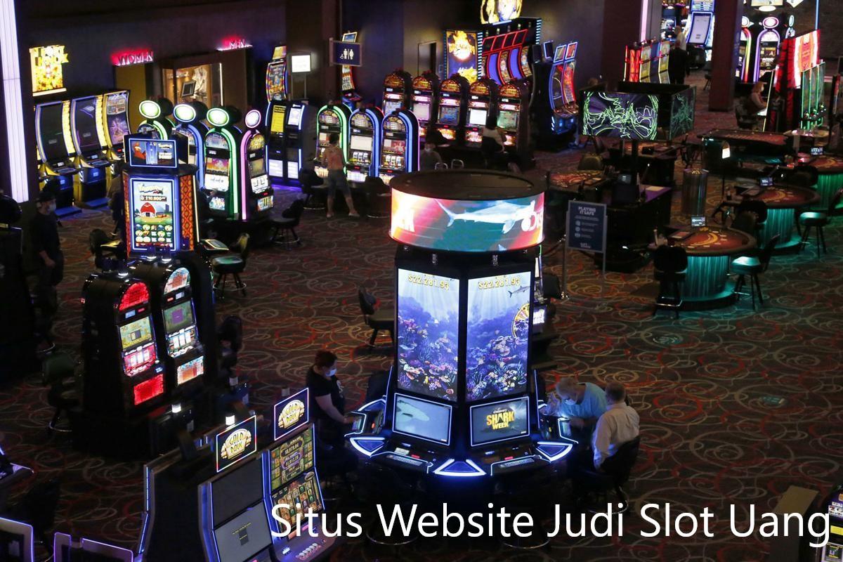 Situs Casino Slot Online
